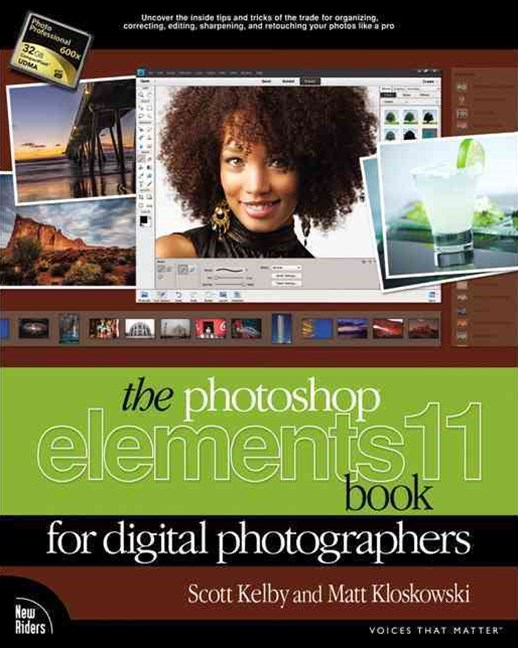 The Photoshop Elements 11
