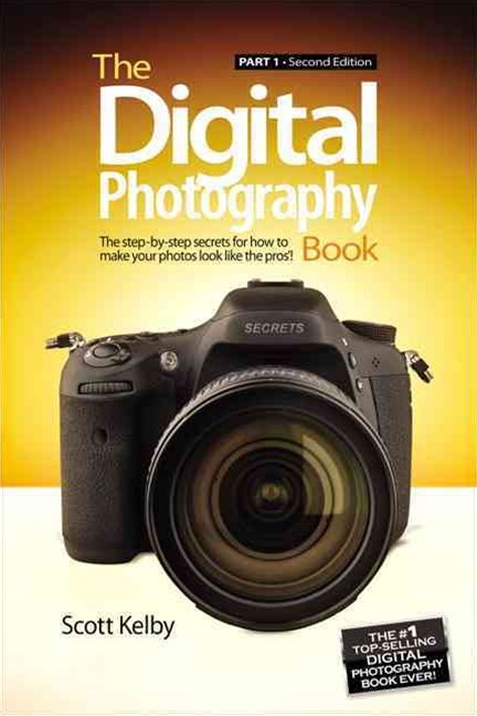 The Digital Photography Book, Part 1