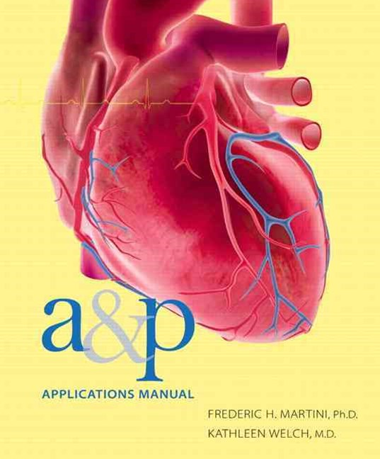 \A and P Applications Manual