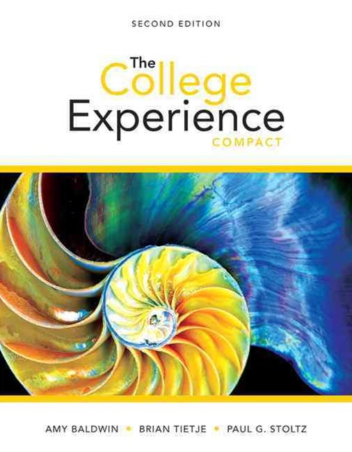 The College Experience Compact