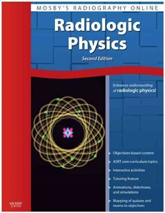 Radiologic Physics Pass Code by Mosby Inc. (COR) (9780323053495) - HardCover - Reference Medicine