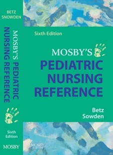 (ebook) Mosby's Pediatric Nursing Reference - E-Book - Reference Medicine