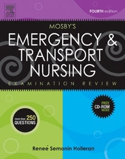 (ebook) Mosby's Emergency & Transport Nursing Examination Review - E-Book - Reference Medicine
