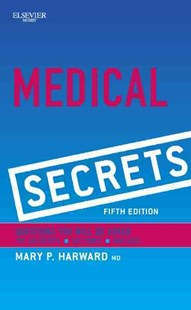 Medical Secrets by Mary P. Harward (9780323063982) - PaperBack - Reference Medicine
