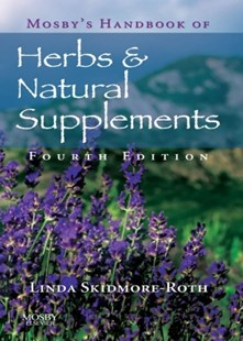 (ebook) Mosby's Handbook of Herbs & Natural Supplements - E-Book - Reference Medicine