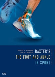 (ebook) Baxter's The Foot and Ankle in Sport E-Book - Reference Medicine