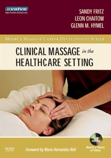 (ebook) Clinical Massage in the Healthcare Setting - E-Book - Reference Medicine