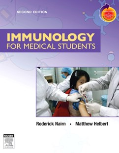 (ebook) Immunology for Medical Students E-Book - Reference Medicine