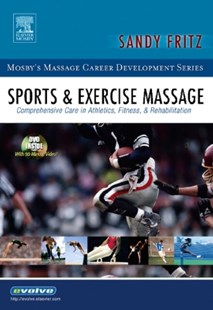 (ebook) Sports & Exercise Massage - E-Book - Reference Medicine