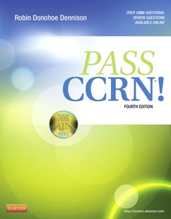 (ebook) PASS CCRN®! - E-Book - Reference Medicine