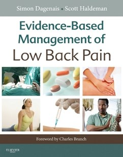 (ebook) Evidence-Based Management of Low Back Pain - E-Book - Reference Medicine