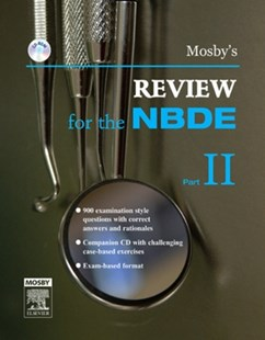(ebook) Mosby's Review for the NBDE Part II - E-Book - Reference Medicine