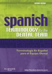 (ebook) Spanish Terminology for the Dental Team - E-Book - Reference Medicine