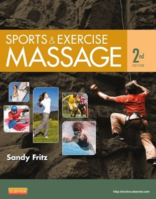 Sports & Exercise Massage - E-Book