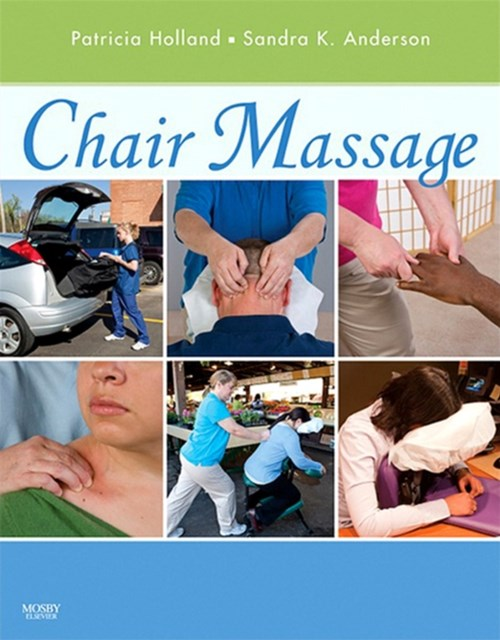 Chair Massage - E-Book