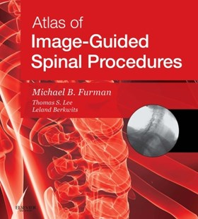 (ebook) SPEC - Atlas of Image-Guided Spinal Procedures E-Book 12 Month Subscription - Reference Medicine