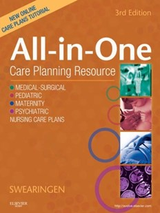 (ebook) All-In-One Care Planning Resource - E-Book - Reference Medicine