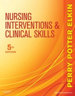 (ebook) Nursing Interventions & Clinical Skills - E-Book - Reference Medicine