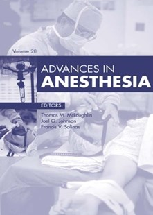 (ebook) Advances in Anesthesia - E-Book - Reference Medicine