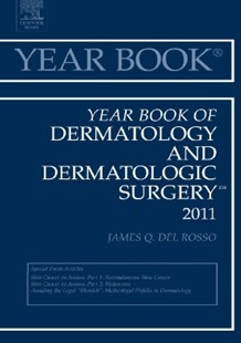 (ebook) Year Book of Dermatology and Dermatological Surgery 2011 - E-Book - Reference Medicine