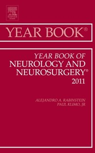 (ebook) Year Book of Neurology and Neurosurgery - E-Book - Reference Medicine