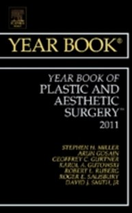 (ebook) Year Book of Plastic and Aesthetic Surgery 2011 - E-Book - Reference Medicine