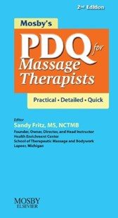 (ebook) Mosby's PDQ for Massage Therapists - E-Book - Reference Medicine