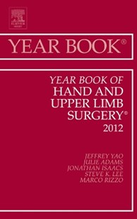 (ebook) Year Book of Hand and Upper Limb Surgery 2012 - E-Book - Reference Medicine
