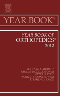 (ebook) Year Book of Orthopedics 2012 - E-Book - Reference Medicine