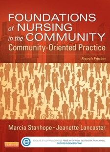 (ebook) Foundations of Nursing in the Community - E-Book - Reference Medicine