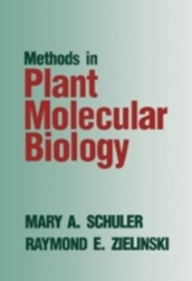 (ebook) Methods in Plant Molecular Biology - Science & Technology Biology