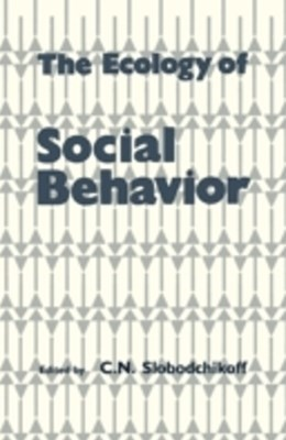 Ecology of Social Behavior