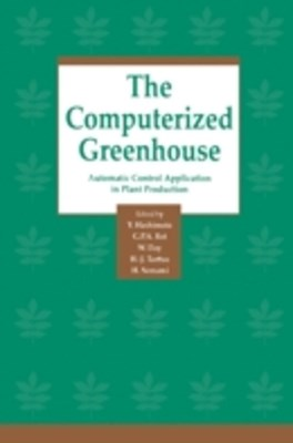 Computerized Greenhouse