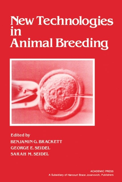 (ebook) New Technologies in Animal Breeding