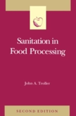 (ebook) Sanitation in Food Processing