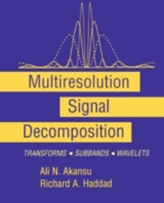 Multiresolution Signal Decomposition