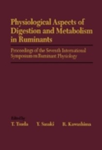 (ebook) Physiological Aspects of Digestion and Metabolism in Ruminants - Home & Garden Agriculture