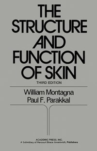 (ebook) Structure and Function of Skin - Reference Medicine