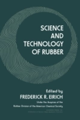 (ebook) Science and Technology of Rubber