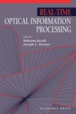 (ebook) Real-Time Optical Information Processing