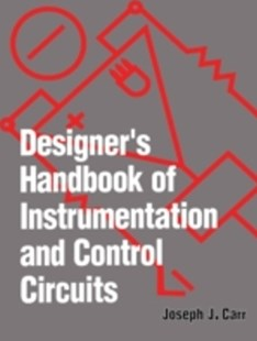 (ebook) Designer's Handbook Instrmtn/Contr Circuits - Science & Technology Engineering