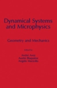 (ebook) Dynamical Systems and Microphysics - Science & Technology Engineering