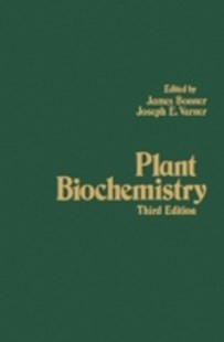 (ebook) Plant Biochemistry - Science & Technology Biology