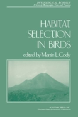 Habitat Selection in Birds