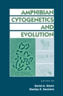 (ebook) Amphibian Cytogenetics and Evolution - Science & Technology Biology