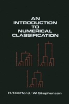 Introduction to Numerical Classification