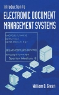 (ebook) Introduction to Electronic Document Management Systems - Art & Architecture Photography - Technique