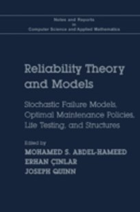 (ebook) Reliability Theory and Models - Business & Finance Organisation & Operations