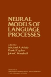 (ebook) Neural Models of language Processes - Reference Medicine