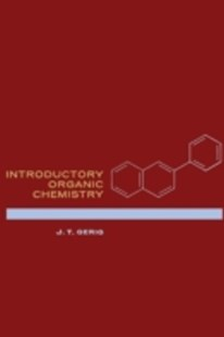 (ebook) Introductory Organic Chemistry - Science & Technology Chemistry